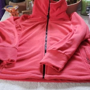 Calvin Klein coral colored preowned
